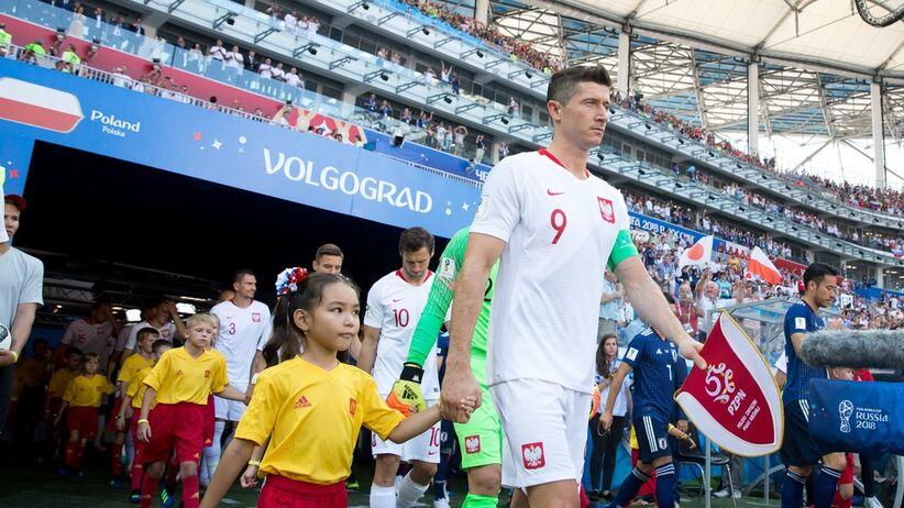 Robert Lewandowski zostaje kapitanem reprezentacji Polski