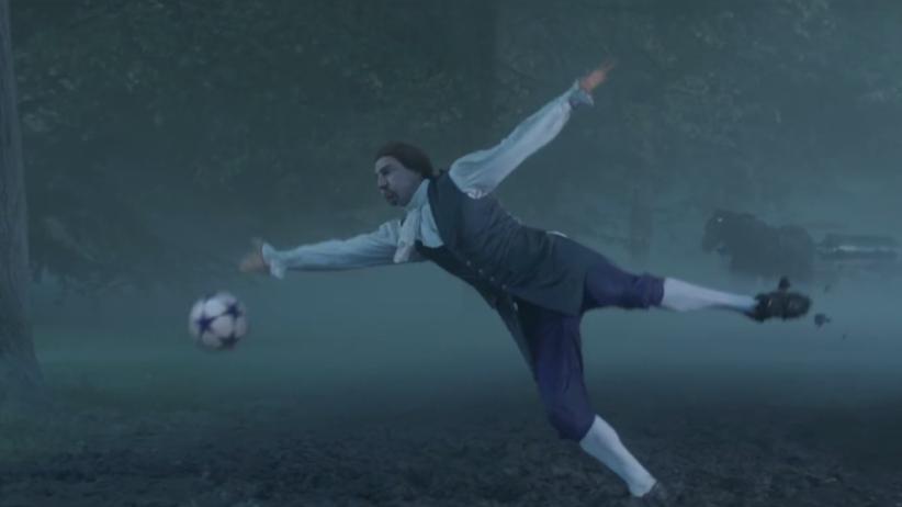 """Jerzy Dudek w reklamie Heinekena. Jest """"Dudek Dance""""! [WIDEO]"""