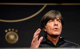 Joachim Loew rezygnuje z filarów kadry Niemiec