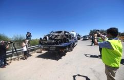 Jose Antonio Reyes zginął w wypadku (3)