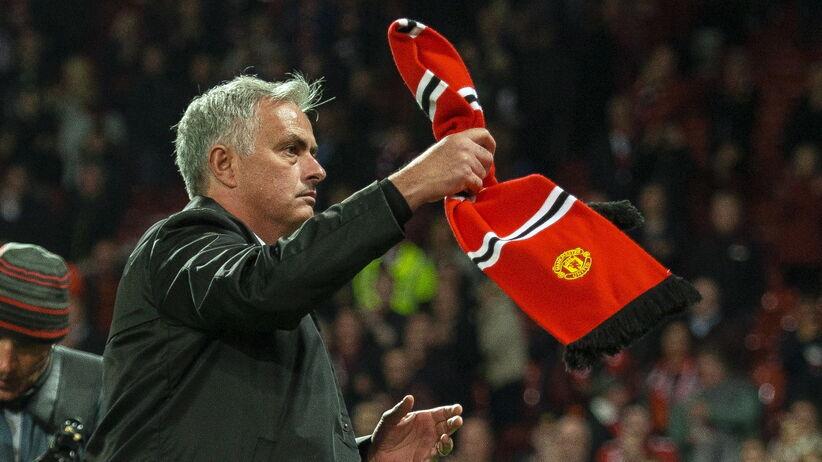 Jose Mourinho pokłócił się z dziennikarzem