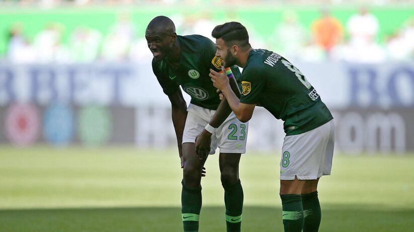 Josip Brekalo sprzeciwia się akcji Wolfsburga