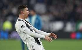 UEFA wszczęła postępowanie przeciwko Cristiano Ronaldo