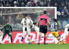 Juventus zremisował z Parmą