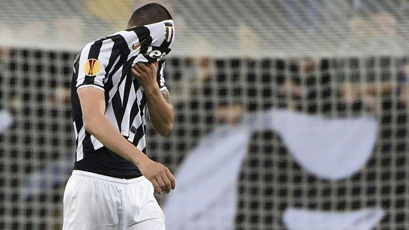 Juventus powiązany z mafią