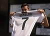 Juventus zrobił złoty interer na transferze Ronaldo