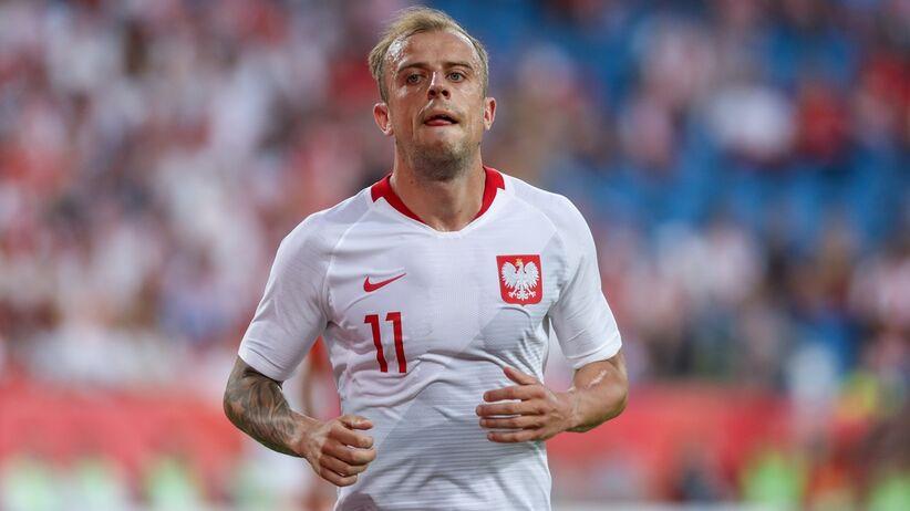 Kamil Grosicki ma ofertę z Bursaposru