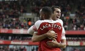 Karabach - Arsenal