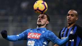 Kibole Interu Mediolana skazani za atak na fanów Napoli