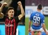 Klasyfikacja strzelców Serie A