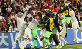 KMŚ: Porażka River Plate w półfinale, sensacyjny finalista
