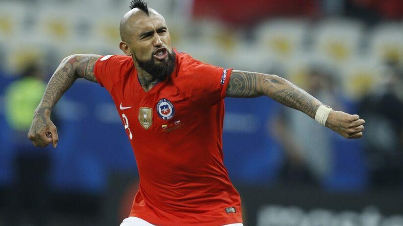 Vidal - Chile