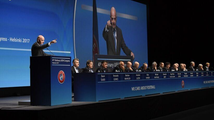 Kongres UEFA