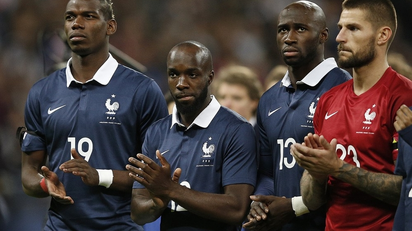 Lassana Diarra zakończył karierę