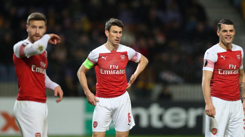 Laurent Koscielny odchodzi z Arsenalu