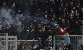 Lazio - Eintracht
