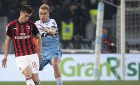 Lazio - AC Milan