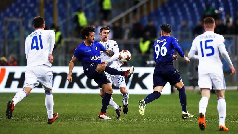 Lazio - Dynamo