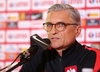 Adam Nawałka odniósł się do skandalu podczas meczu Lech - Legia
