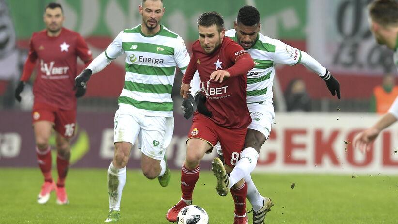 Ekstraklasa: remis w debiucie nowego trenera