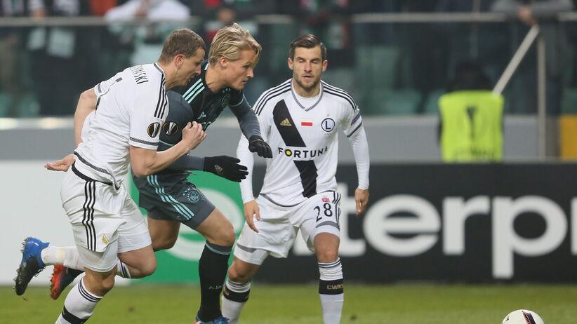 Legia - Ajax