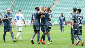 Legia - Europa FC transmisja