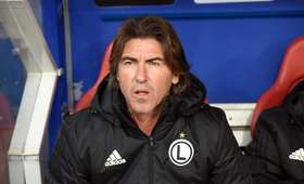 Legia Warszawa dogadała się z Ricardo Sa Pinto