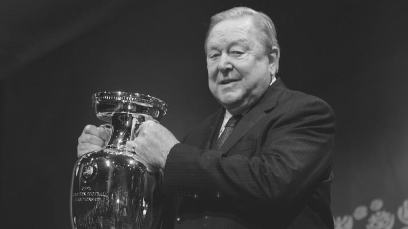 Lennart Johansson nie żyje