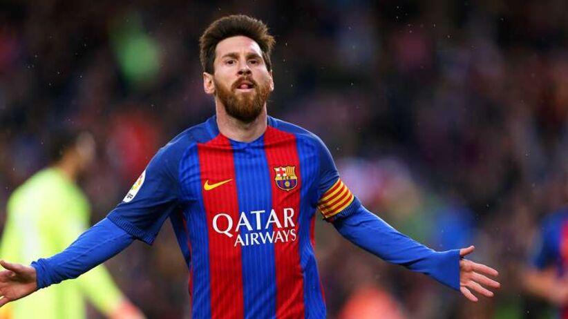 Messi otwiera własny biznes. Dzieci będą zadowolone!