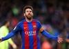 Leo Messi szaleje na wakacjach! Wystawna kolacja i 41 butelek szampana [FOTO]