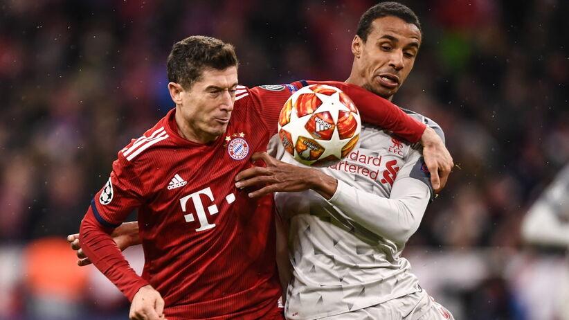 Bayern - Liverpool