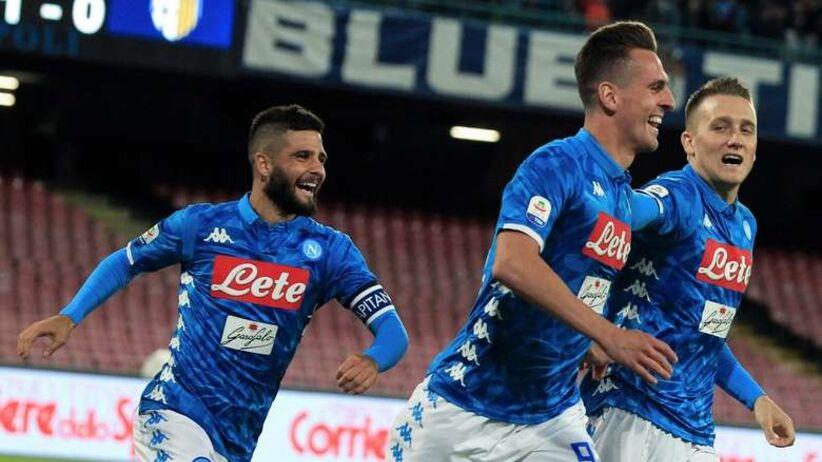 Napoli, Liga Europy