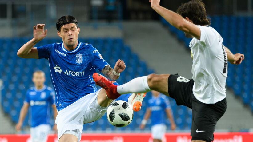 Lech Poznań, Liga Europy