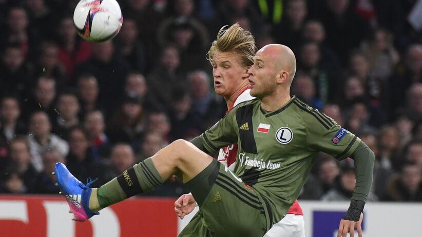 Ajax - Legia