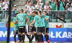 Liga Europy: Legia i Lechia poznały potencjalnych rywali w 3. rundzie
