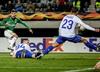 Dynamo - FK Jablonec
