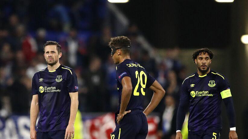 Liga Europy: Wpadki Arsenalu i Milanu, Everton żegna się z rozgrywkami