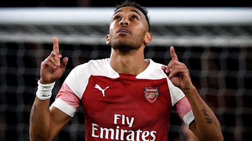 Liga Europy: Arsenal górą w Londynie, remis Chelsea we Frankfurcie