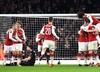 Arsenal - Milan