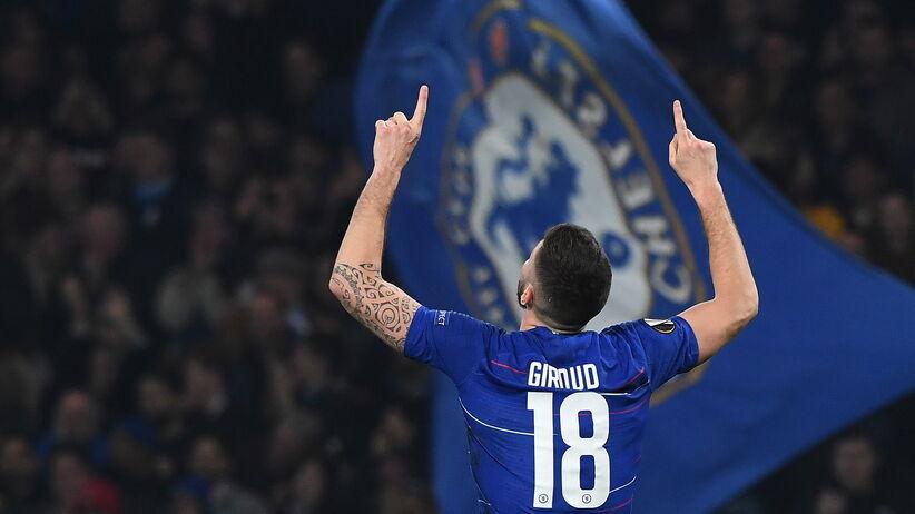 Liga Europy: Awans drużyny Kędziory, popis Chelsea i Interu