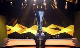 Losowanie grup Ligi Europy