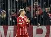 Liga Mistrzów: Gol Roberta Lewandowskiego w meczu z PSG [WIDEO]