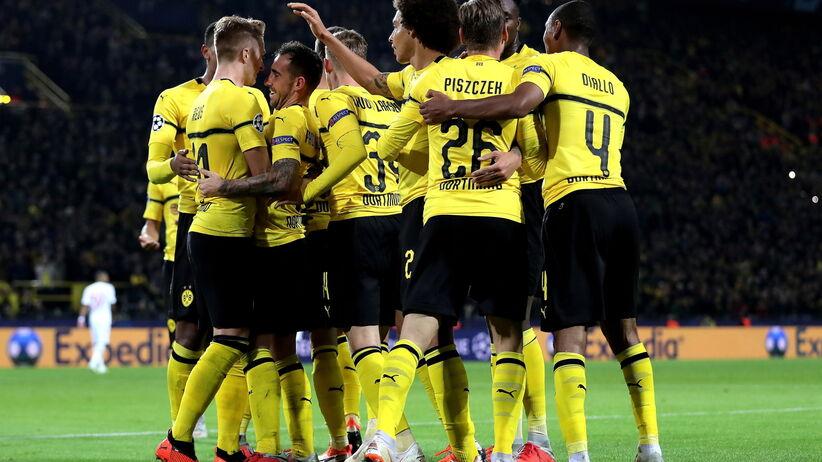 Borussia - AS Monaco