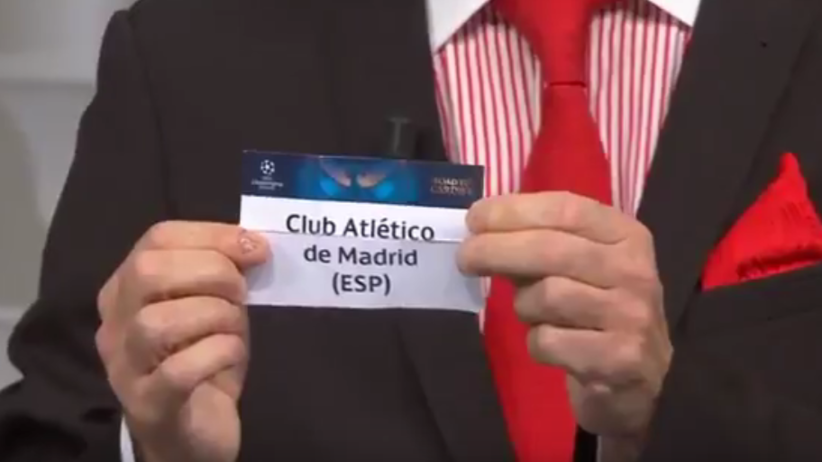 Hiszpańskie media: Losowanie Ligi Mistrzów ustawione? Pokazują dowód