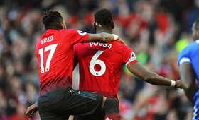 Man Utd - PSG