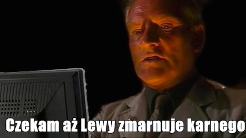 """Liga Mistrzów: """"Lewy"""" bezbłędny, wielkie przełamanie Messiego [MEMY]"""