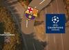 Barcelona - PSG MEMY