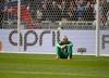 Nagroda na otarcie łez. Polska bramkarka doceniona przez UEFA