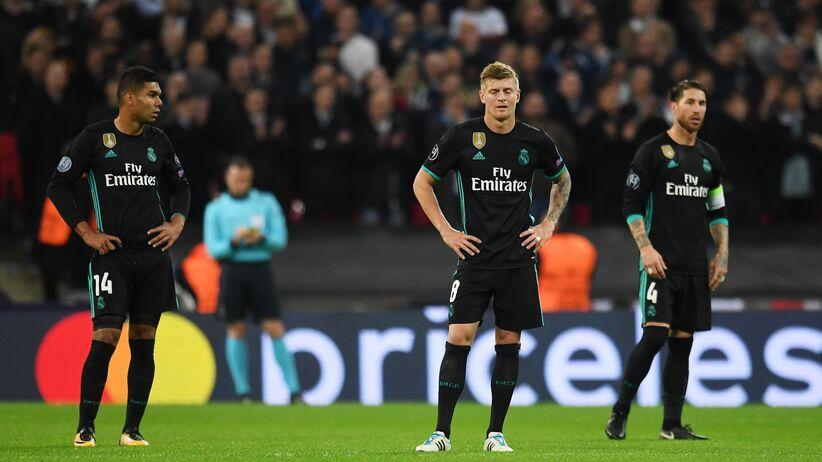 Liga Mistrzów: Dele Alli bohaterem Tottenhamu, klęska Realu i remis drużyny Glika
