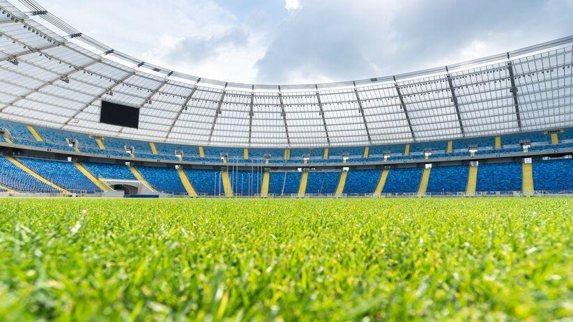 Liga Narodów na Stadionie Śląskim w Chorzowie